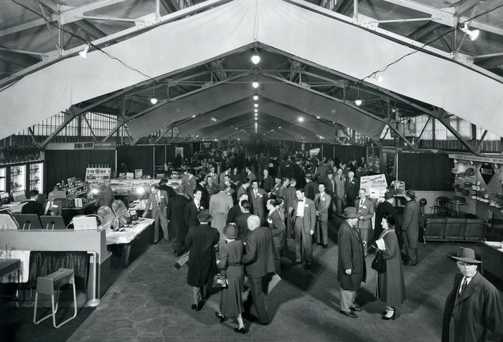 From Hotels to McCormick Place: A History of the International Home + Housewares Show – Part 2