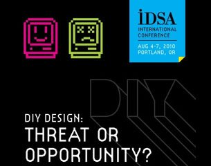 DIY Design: Threat or Opportunity