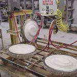 FIESTA Plates formed in the modern die shop (2)