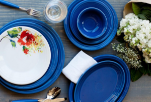 Celebrate Two Milestones with Homer Laughlin China!