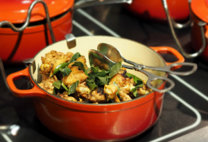 A Seasoned Success Story – Cookware that Lasts