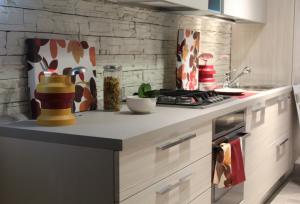 Antique or Modern? A Look at Kitchen Evolution