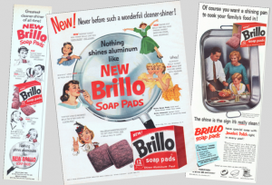 Armaly Brands: From the Bahamas to Brillo