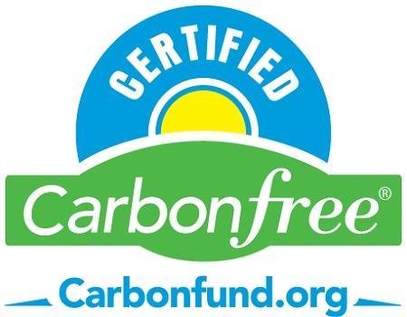 Carbonfree logo