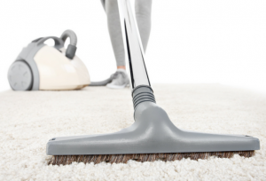 Get the Dirt on Vacuum Cleaners: New Book on Vac History Reveals What's Been Swept Under the Rug