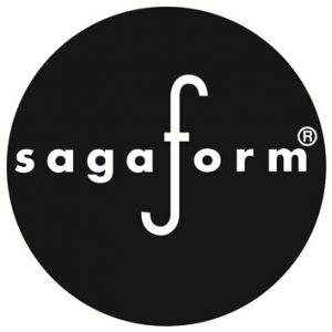 Sagaform logo