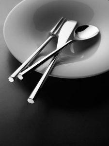 alessi MU with bowl