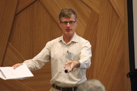 Maarten Sengers, BSG Consulting