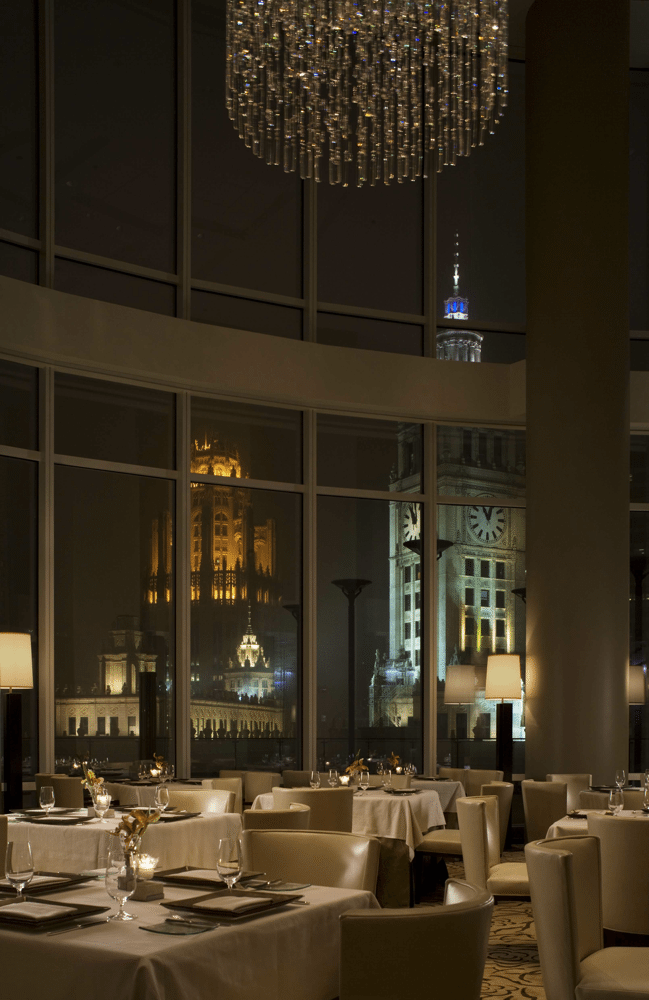 Chicago -Inspiration by Restaurants 2 - Sixteen (resize)