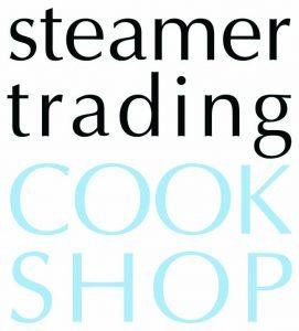 steamer trading