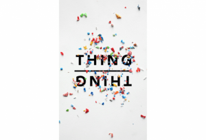 Design Debut: Meet Thing Thing