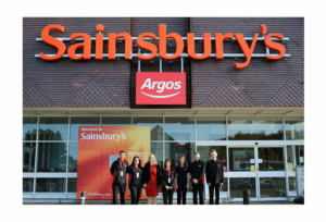 Sainsbury Wins Battle for Argos Owner, Home Retail