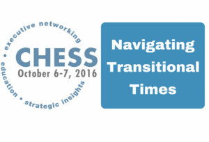 Preview: IHA's Annual CHESS Conference