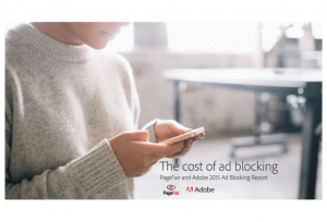 Trends: Software blocks ads and retail dollars