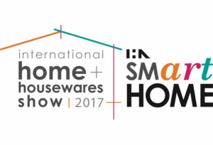 New Pavilion to Spotlight the Smart Home, Connected Products at  2017 International Home + Housewares Show