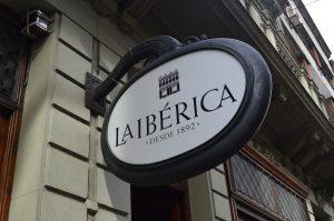 La Iberica generations of inspiration