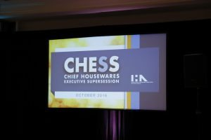 2016 CHESS: Housewares Executives Gather in Chicago