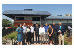Brazil / Colombia Trade Mission September 2015