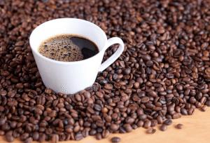 Stats: Caffeine Habit Begins Early