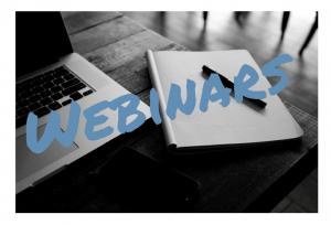 Webinar Learning in September