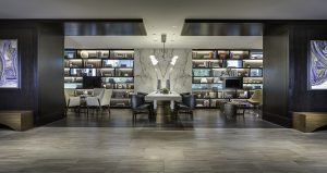 RATE REDUCED AND FOOD & BEVERAGE DISCOUNT ANNOUNCED AT HYATT CHICAGO MAGNIFICENT MILE, A LUXURY HOTEL