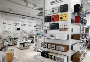 Inspiring the Industry: Henrik Peter Reisby Nielsen
