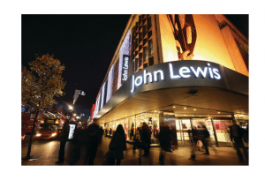 John Lewis to enter Middle East with Dubai tie-up