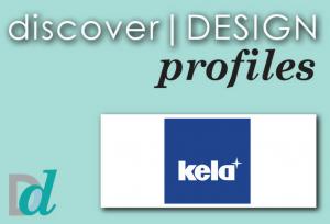 Discovering Design: Meet Kela