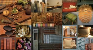 PANTONE®VIEW home + interiors 2016 Future Color/Design Trends: Innovation and Impact