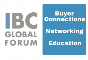 Four Speakers Announced for 2016 IBC Global Forum
