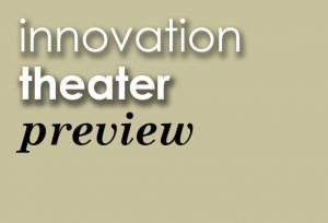 Innovation Theater Lineup at 2017 International Home + Housewares Show