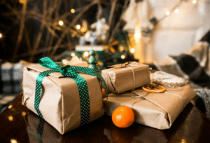 Trends: Gift Giving – It's the Thought That Counts