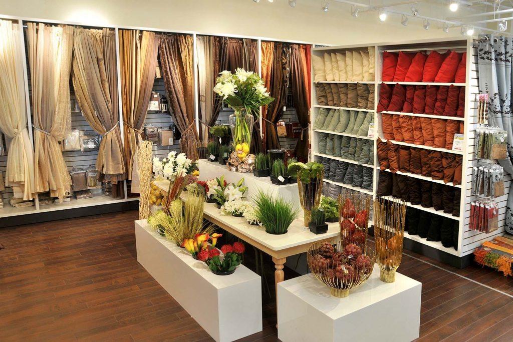 Shopper Senses Impulse Shopping