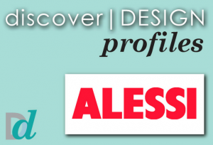 Discovering Design: Meet Alessi