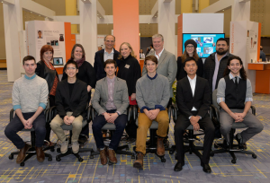 2017 Student Design Competition Winners Announced
