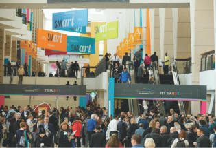 Sold-Out 2017 Housewares Show Brims with Innovation