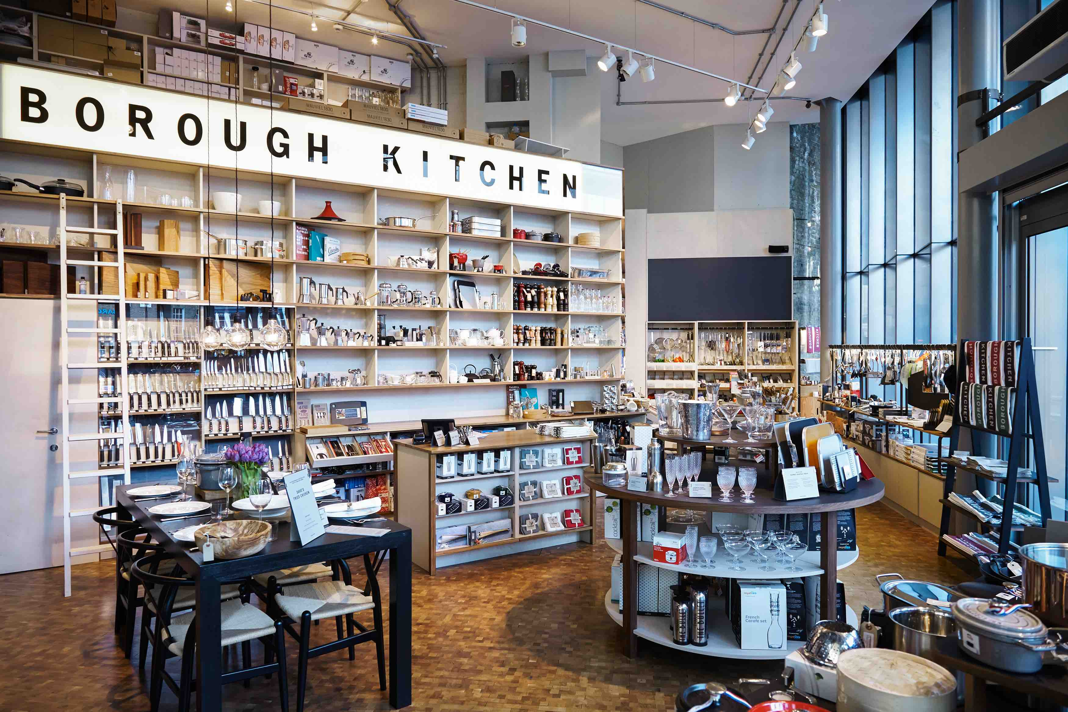 2017 Gia Global Honoree Borough Kitchen International