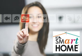 The Smart Home of the Not-Too-Distant Future