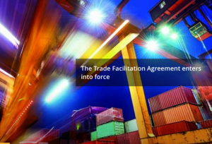 Trade Facilitation Agreement: Implications for U.S. Exporters