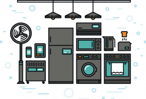 "The Living Kitchen: How Technology Will Become Part of the ""Fabric"" of Our Homes"