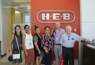 IHA Members Travel to Mexico to Meet with Key Retailers