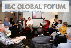 2017 Global Forum Offers Educational Sessions on International Sales & Global Markets