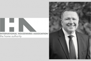 Mark Adkison Joins IHA as Vice President, International