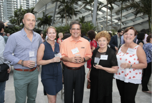 2017 Global Forum Recap: Networking Reception