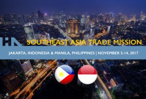 IHA Trade Mission Explores Southeast Asia Markets