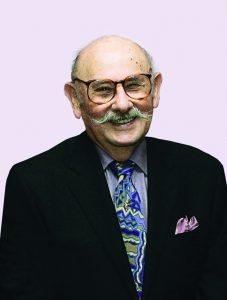 Martin M. Pegler