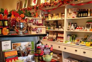 Retail Profile: Rhubarb Kitchen Shop