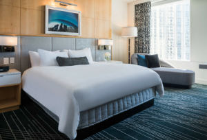 Sofitel Chicago: Showcasing High Design and International Brand