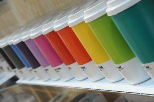 consumer trends pantone cups