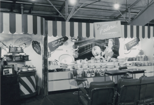 Celebrating 80+ Years of Housewares History